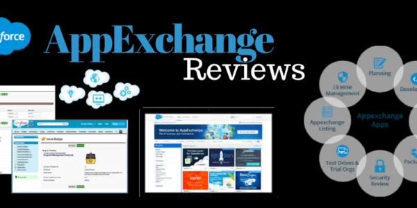 AppExchange App Review Series (Part – 4)