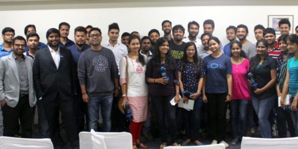 Noida Salesforce User Group Event | Learn Security Awareness With Fun