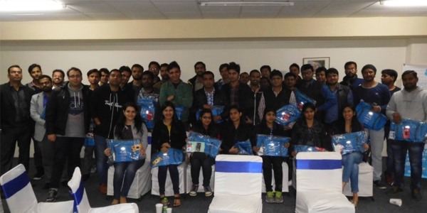 Story Of Second Noida User Group Event – #AppExchange10 Birthday