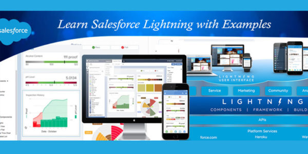 Learn Salesforce Lightning with Examples – Part 5 (Switch Screens Using Lightning Events)