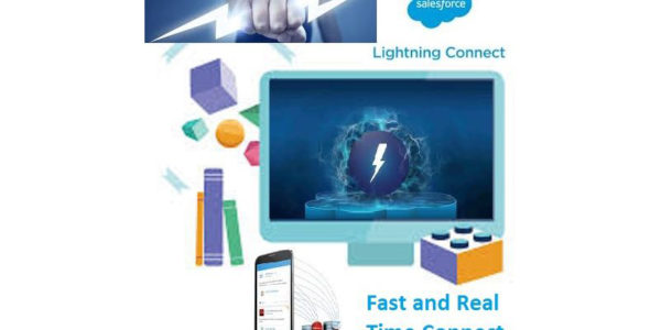 Salesforce Lightning Connect-Fast and Real Time Connect with External Data