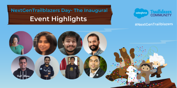 NextGenTrailblazers Day – The Inaugural Event Highlights